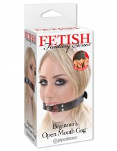 КЛЯП FF BEGINEERS OPEN MOUTH GAG